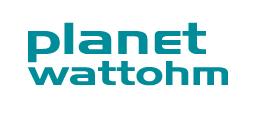 Logo Planet Wattolm