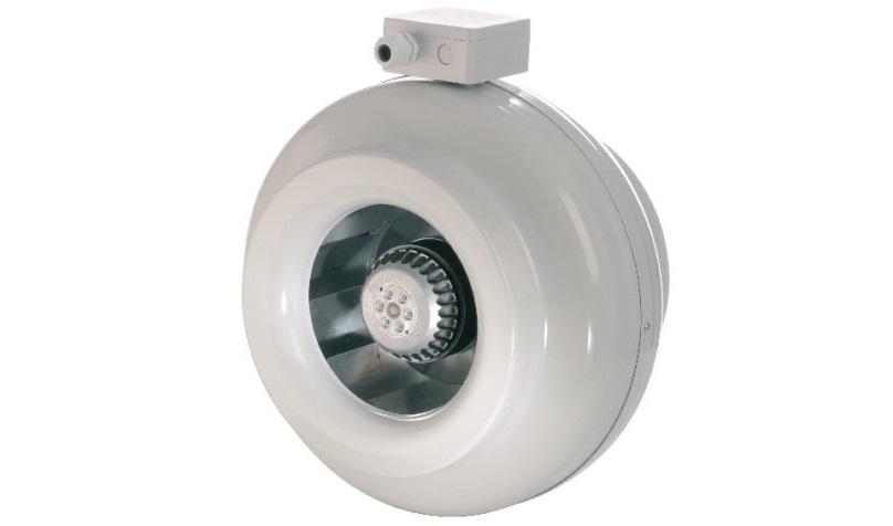 Ventilateur de conduit Pro
