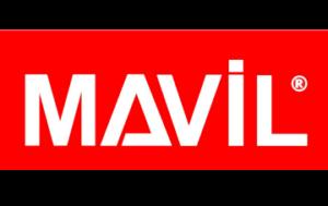 logo MAVIL
