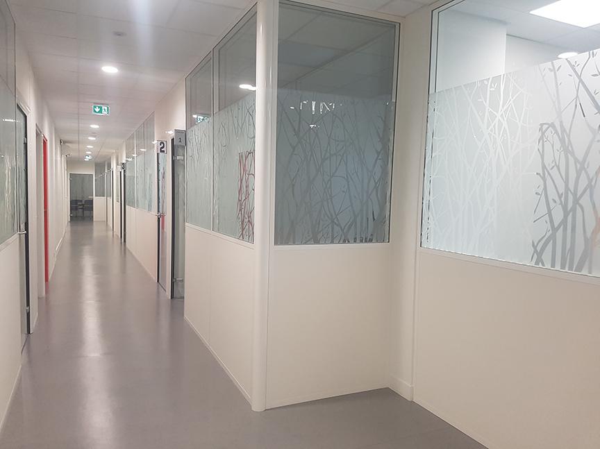 photo cabinet médical Amet